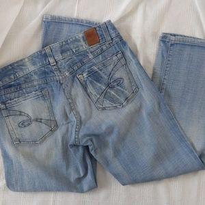 BKE denim, size 29 jeans